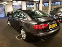 2011 Audi A4 2.0 Tdi Full Service History Cambelt Changed