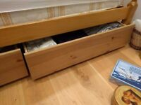 Ikea Under Bed Storage Box