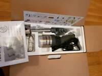 robot coupe mp160vv stick blender