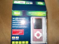 8GB Portable Video Player.
