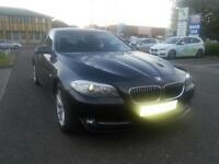 Rent PCO (Executive) BMW 5series Diesel Auto