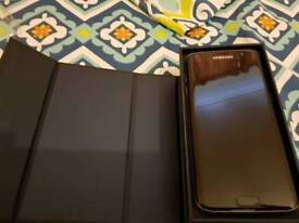 Samsung galaxy s7 edge brand new condition unlock fully boxed