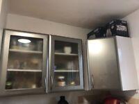 Whole kitchen units