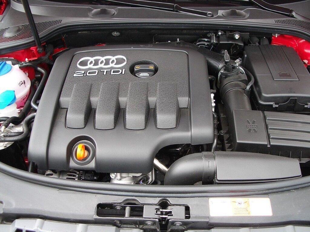 Audi 20 Tdi Engine