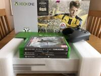 Brand New Xbox One S 500GB bundle.