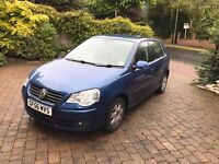 1.4 S 5dr Volkswagen Polo - 78K miles
