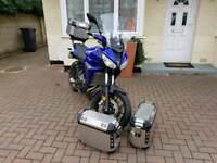 Yamaha Tracer 700 bargain