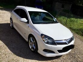 Vauxhall Astra 1.9 cdti Sri sports hatch 3dr xpack