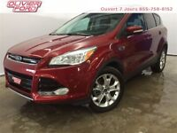 Ford Escape sel+fwd+cuir+nav+a/c 2013