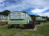 Carnaby Freestyle Static Caravan in the North Lake District