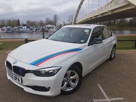 BMW 320 ED. Automatic...