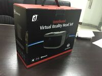 Damson AuraVisor wireless all-in-one Virtual Reality Android 5.1 headset