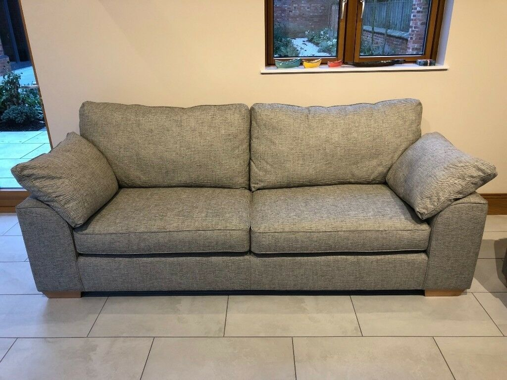 Denstone Sofa From Hopewells In Nottingham Lutterworth Leicestershire Gumtree