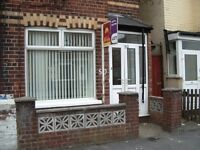 JUST UNDERGONE REFURB: PART-FURNISHED 2 BEDROOM MID TERRACED HOME NOW AVAILABLE