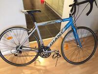 Giant OCR Compact Road Bike