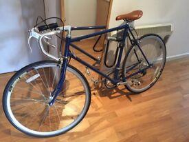 Vintage Road Bike For Sale