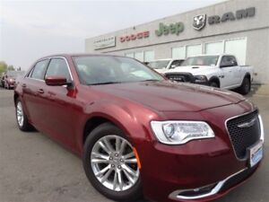 2016 Chrysler 300 Touring-back-up Camera, Bluetooth--