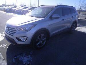 2015 Hyundai Santa Fe -