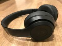 Beats by Dre Solo 3 Wireless Matt Black limited edition