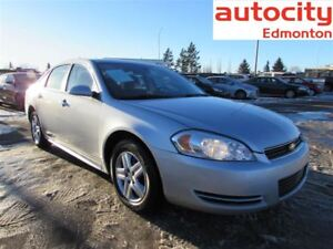 2011 Chevrolet Impala LS Automatic FINANCING AVAILABLE