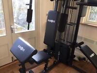 Klar Fit Multi Gym