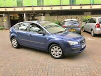 2005 Ford Focs 1.6 Lx 1 Year Mot 1 Owner from new