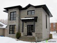Cottage a vendre