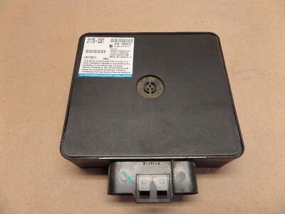 2012 KAWASAKI CONCOURS 14 CDI ECU ECM IGNITION MODULE COMPUTER BOX