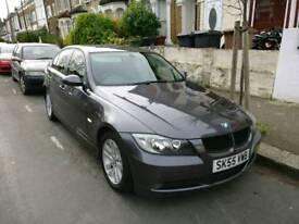 BMW 2005 320D SE