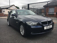 BMW 320D SE Touring Estate