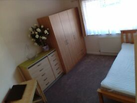 Spacious single room in Loughton