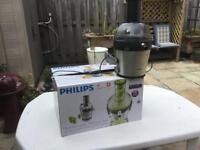 Philips Avance HR1871 800w XXL Tube