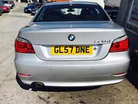 BMW 520d SE FSH VERY CLEAN AND TIDY £3795!!