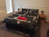 Large double room for a couple