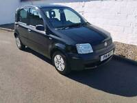 Fiat panda active 2008 low miles years mot