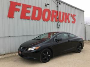 2012 Honda Civic Coupe LX**97% Customer Referral Rate**