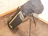 mac gregor stand golf bag