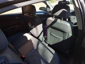 VAXUHALL ASTRA FOR SALE! SEMI-AUTO! HALF LEATHER INTERIOR! 1.6L! 57 PLATE! 5 DOOR