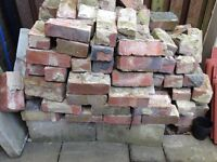FREE House Bricks - Imperial - Approx 30, Must collect