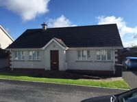 TO RENT / LET 3 BED DETACHED BUNGALOW, MARKETHILL, CO ARMAGH
