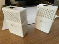 TP-Link AV1000 Powerline Network Kit