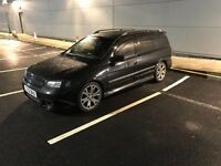 Vauxhall Astra van sportive GSI 2.0dti 12months MOT