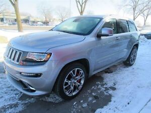 2015 Jeep Grand Cherokee SRT*JUST LIKE NEW