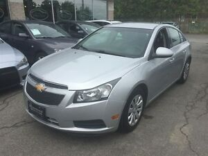 2011 Chevrolet Cruze LT Turbo ***GARANTIE & INSPECTÉ***