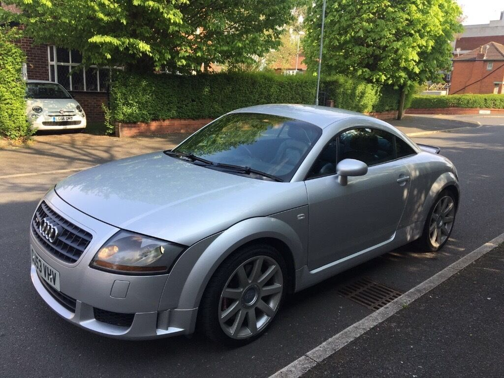 audi tt 3 2 v6 quattro dsg auto paddle shift in blackley manchester gumtree. Black Bedroom Furniture Sets. Home Design Ideas