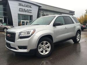 2016 GMC Acadia AWD|Sunroof|7-Seat|Remote Start|Cruise|V6