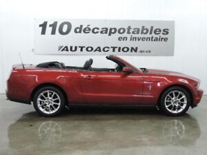 2010 Ford Mustang V6 PONEY PACKAGE CAMÉRA