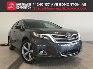 2015 Toyota Venza V6 AWD - Limited Package