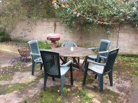 Lovely & Versatile One Bed - Semi Furnished - DSS Considered