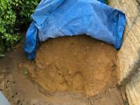 General building sand